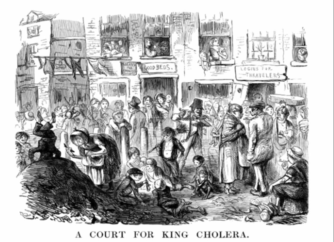 social revolution in britain and the Poor conditions in factories, coal mines and the environment were a negative social consequence supporting the view that industrialisation was.