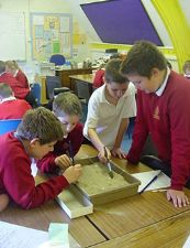Teaching KS3 History: Significant world society/issue