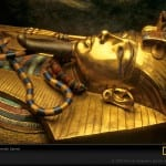 Active Ancient Egypt lesson – The opening of Tutankhamun's tomb KS2