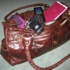 Teaching Myself - Muddled Bags