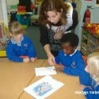 Teaching Nursery Rhymes to Key Stage 1