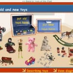 Teaching Toys to Key Stage 1