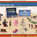 Teaching Toys to Key Stage 1