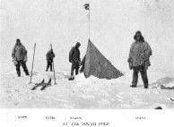Scott of the Antartic