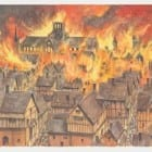 The Great Fire of London - Key Stage 1