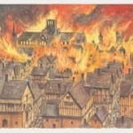 The Great Fire of London – Key Stage 1