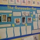 Gunpowder Plot - Key Stage 1