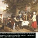 Why did sons kill fathers in the English Civil War? The Verneys enquiry