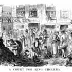 Court of King Cholera: Where am I in the picture?
