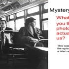 Rosa Parks - the true story