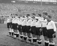 German football team 1935