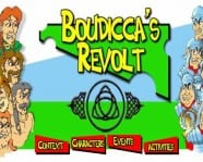 boudiccas revolt