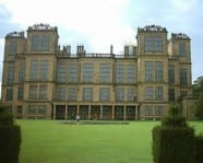 hardwick hall lesson