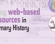 Web based resources keystage 2 history