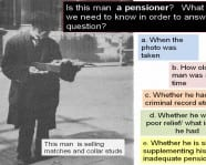 Liberals Old Age Pensions reforms