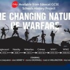 Teaching GCSE History: Changing Warfare (Edexcel)