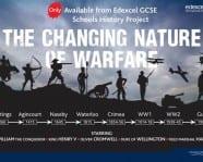 changing warfare