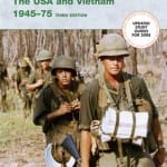 SMART TASKS: Why did the US get involved in the Vietnam War?
