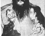 Rasputin's puppets