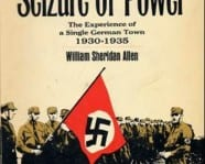 The Seizure of Nazi Power