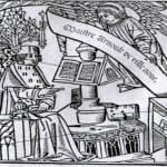 SMART TASK: Medieval medicine. What can we work out from the picture?
