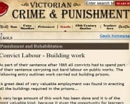 GCSE SHP Crime and Punishment: