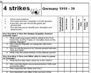 4 strikes model