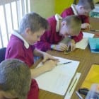 Imaginative learning activities at Key Stage 2