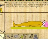 upils use this website to actually assist Anubis in carrying out a mummification
