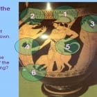 Ancient Greek vases: the answer lies on the pot: KQ2 Part 2