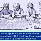 Ancient Greece - KQ2 Part 3 - What was life like for women in Ancient Greece?