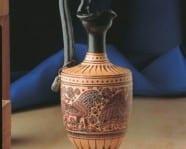 Replica pot from TTS