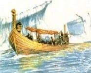 Vikings Illustration