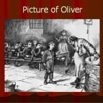 What can we discover about Victorian workhouses from clips of the film Oliver?
