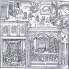 Starter activity on religious changes in the reign of Edward VI.  SMART TASK KS3