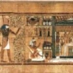 Ancient Egyptian after-life lesson KS2: KQ5 part 2