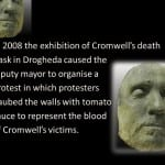 Were Cromwell's actions at Drogheda as brutal as we've been led to believe?  Ketchup on the walls.  SMART TASK KS3