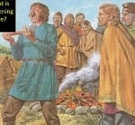Anglo-Saxons - KQ6 - How effective was Anglo-Saxon justice?