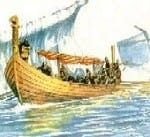 What image do we have of the Vikings?  KQ1