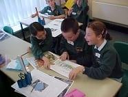 Teaching WW2