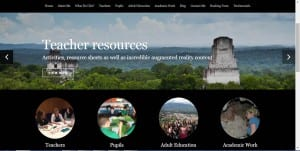 Maya resources