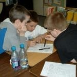 Assessment for learning in Primary history