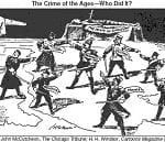 KS3 & 4 The Causes of World War One: The Blame Game