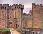 Historic Environment GCSE: Castles