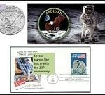 Commemorating the Moon Landing. KQ6