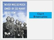 Why did germany lose the battle of britain