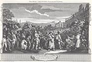 Punishment in 18th century