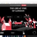 KS1 |Great Fire interactive resource