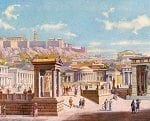 What can we work out about everyday life in Ancient Athens? KQ2 part 1