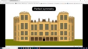 Excellent short video on Hardwick house for your enquiry on Tudor homes